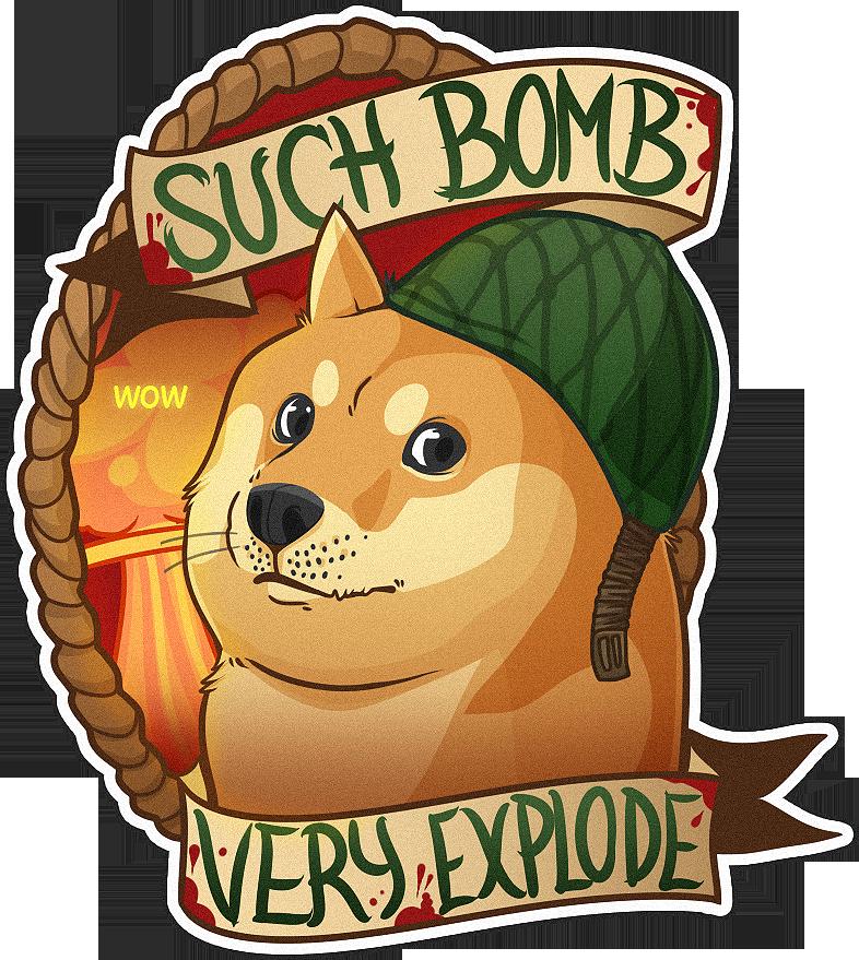 :boomdoge: