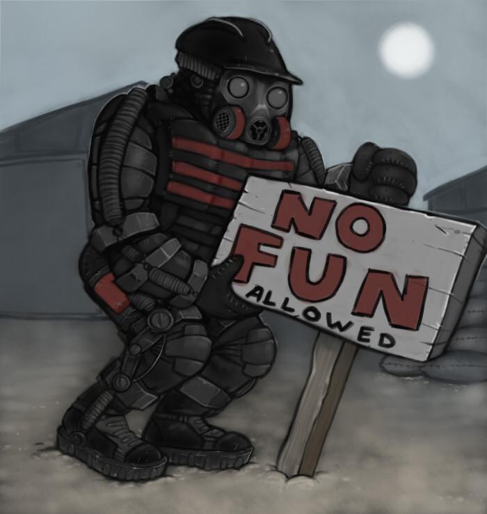:nofun: