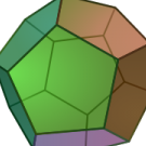 Dodeca Hedron