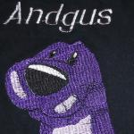 Andgus