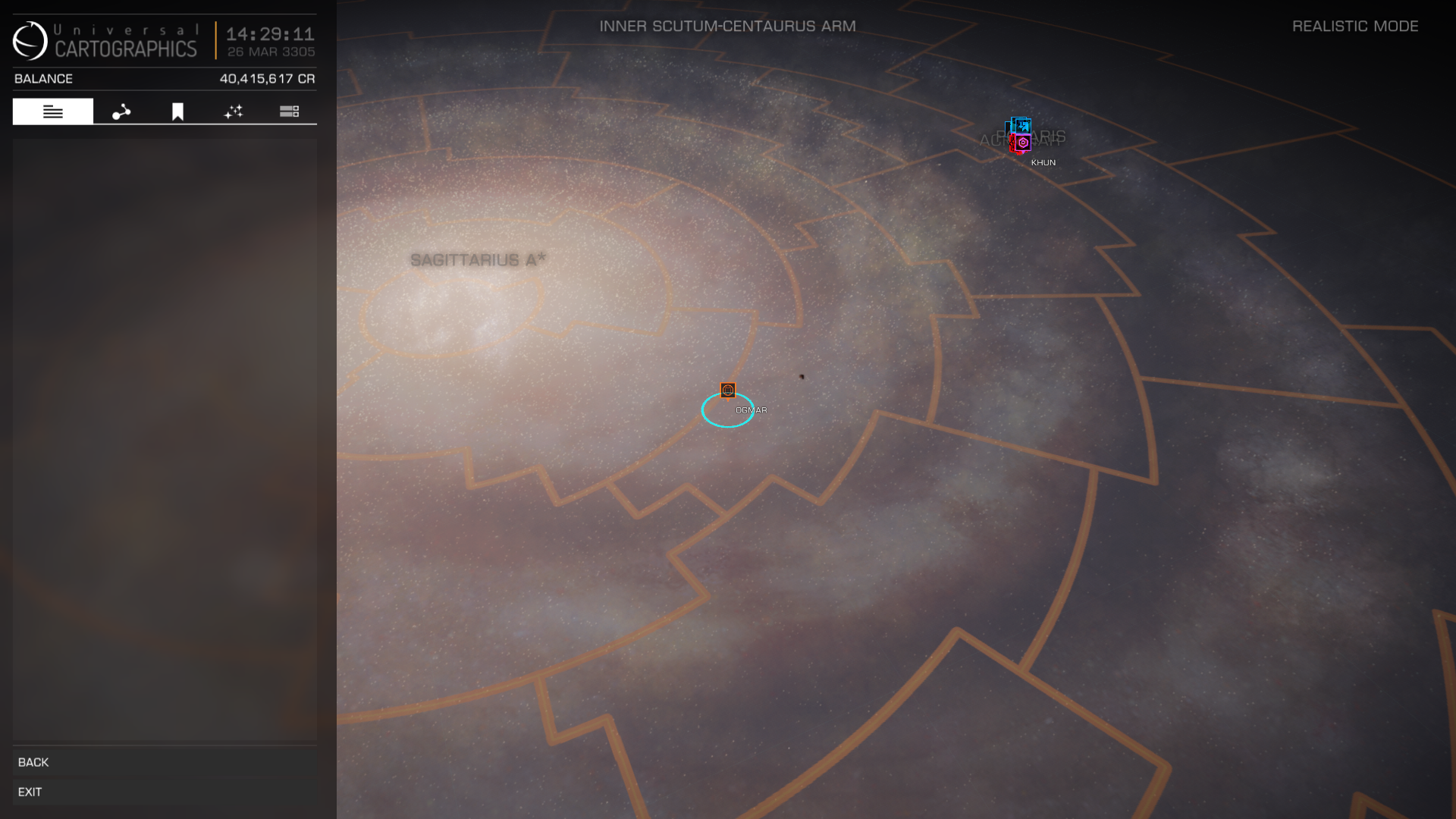 Elite: Dangerous - Anyone Out there? - Page 28 - Gaming - WoTLabs Forum